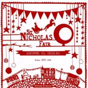 St Nicholas Fair