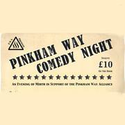 Pinkham Way Alliance Comedy Night @ The Step