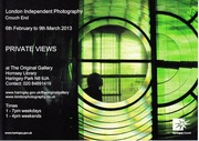 Private Views Photography Exhibition