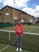 FREE Tennis Coaching for JUNIORS