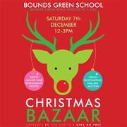 Bounds Green School Xmas Bazaar