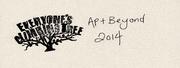 AP & Beyond Festival 21/22 June 2014