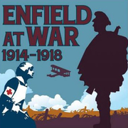 Enfield at War 1914 - 1918