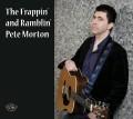 Barnet Folk Club: Pete Morton