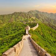 Great Wall of China Trek 2014
