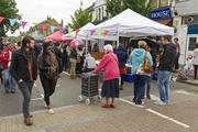 Myddleton Road Market Sun 29 June