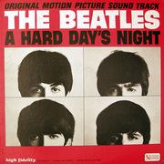 A Hard Day's Night - Talkies Community Cinema screening