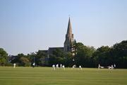 Church Times Cricket Cup Final - Open Church