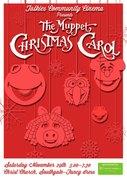 A Muppet's Christmas Carol - Film at Christ Church Southgate