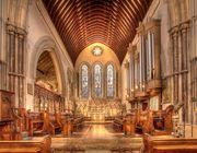 Photography Open Church