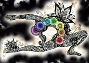 Cosmic Flow Yoga at Community Centre, Wood Green, Tuesdays & Thursdays 7.30pm - 915pm