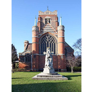 Remembrance Day : Joint Act of Worship St John the Evangelist