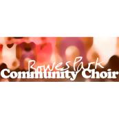 Bowes Park Community Choir - Summer Concert