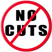 Organising against the cuts