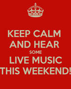 Live Music at The Springfield This Weekend
