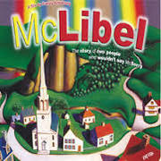 Local Film Screening: McLIBEL