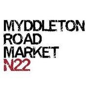 Myddleton Road Market: Award Presentation