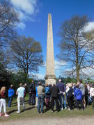 Trent Park History and Mystery Walk