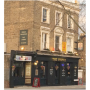 POSTPONED **The Prince pub relaunch, 1 May ** POSTPONED