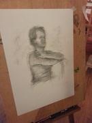 Life Drawing @ ECT