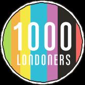 Talkies Community Cinema: 1000 LONDONERS AND  PALMERS GREEN TALES
