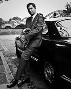 Jazz at Karamel: Simon Spillett, John Critchinson, Alec Dankworth, Stu Butterfield