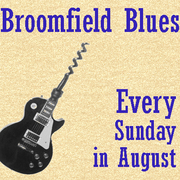 Broomfield Blues: Piano and Harmonica Blues