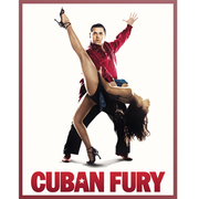 Talkies Community Cinema: CUBAN FURY
