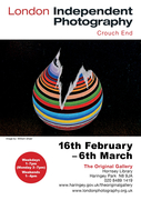 London Independent Photography Group (Crouch End Chapter) Exhibition
