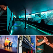 Monthly Salsa Night at Socialite Bar, Muswell Hill