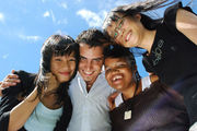 Small Group English Courses