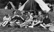 Reminiscence Cafe - Clubs and Societies