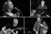 Jazz at Karamel: Zoe Francis-Jim Mullen Band