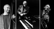 Jazz at Karamel: Alan Barnes + John Critchinson + Dave Whitford + Stu Butterfield