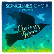 SONGLINES CHOIR 20th ANNIVERSARY CONCERT