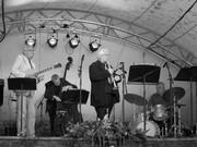 Jazz at Karamel: The Great Wee Band