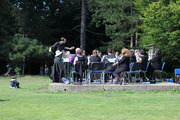 London Met Brass Training Band in The Grove
