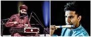 zerOclassikal: Kaviraj Singh Dhadyalla/ Aravindhan Baheerathan