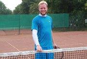 Children's Tennis Coaching