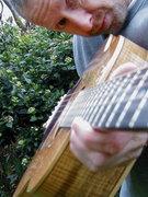 Bowes Park Folk Club Presents Hamish Currie