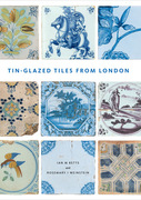 Talk: A Night On the Tiles - A Brief History of Decorative Delftware Tiles'