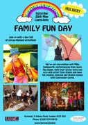 Karamel Kids: Family Fun Day