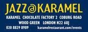 Jazz at Karamel: End of Season Jam