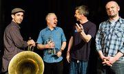 Jazz at Karamel: Pigfoot