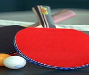 Table Tennis Competition:  2 July