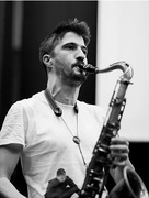Jazz at Karamel: George Crowley + Dave Green + Stu Butterfield
