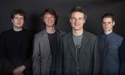 Jazz at Karamel: Philip Clouts Quartet