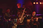 Jazz at Karamel: Helena Kay Quartet
