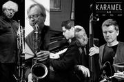Jazz at Karamel: Still Waters
