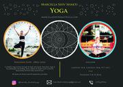 Yogasana Flow- Open level Yoga class
